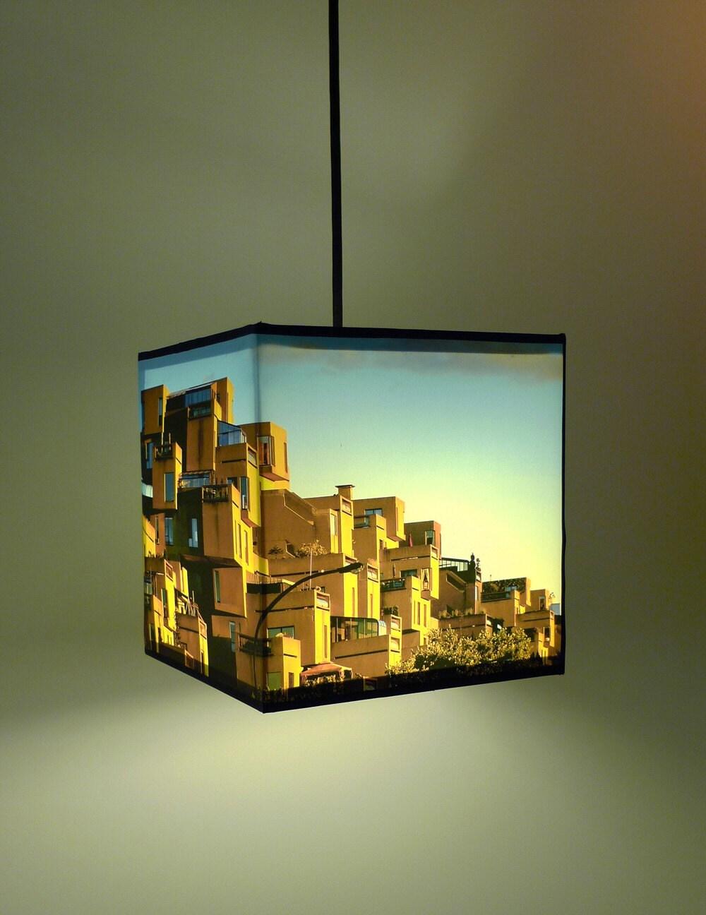 square lamp habitat 67
