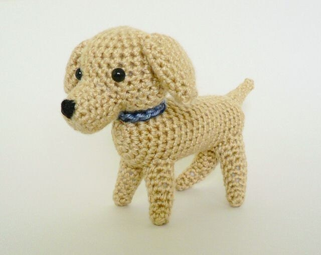 Crochet for your Dog! - Crochet - BellaOnline -- The Voice of Women