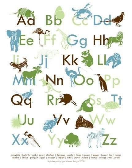 "animal alphabet"" « search results «"
