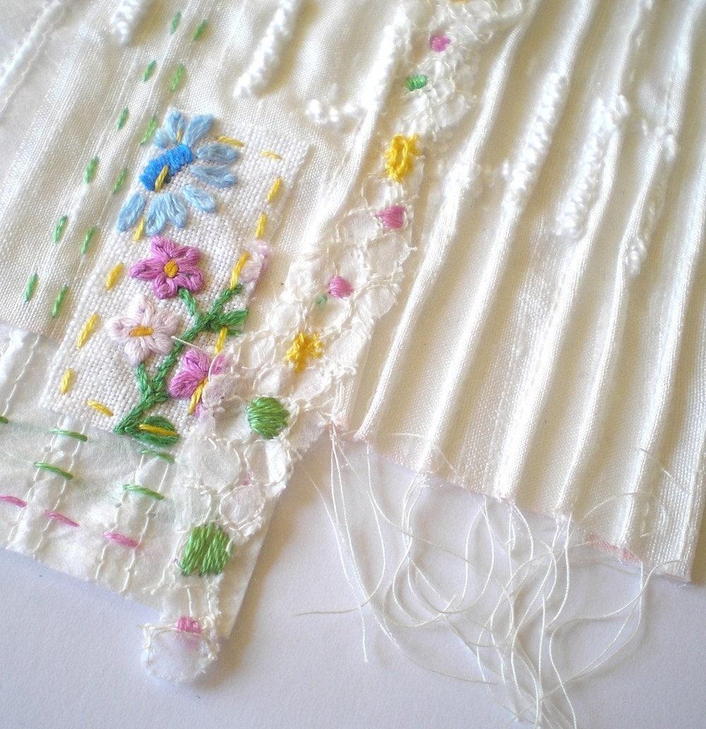 Ruth tillman s adventures contemporary embroidery