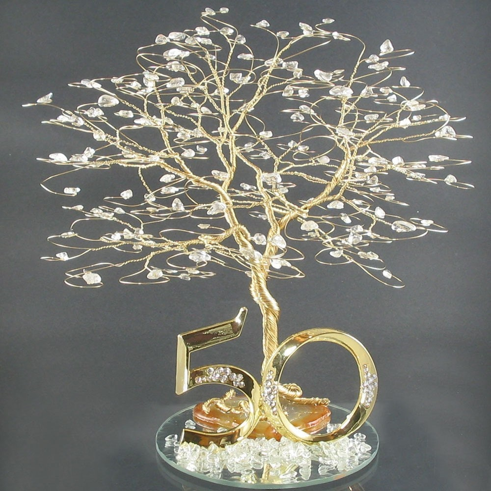 Wedding world tenth wedding anniversary gift ideas for 50th anniversary decoration