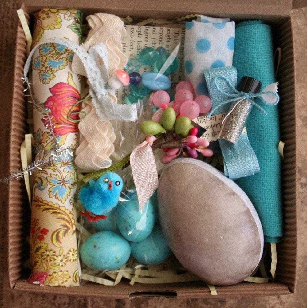 spring nesting kit