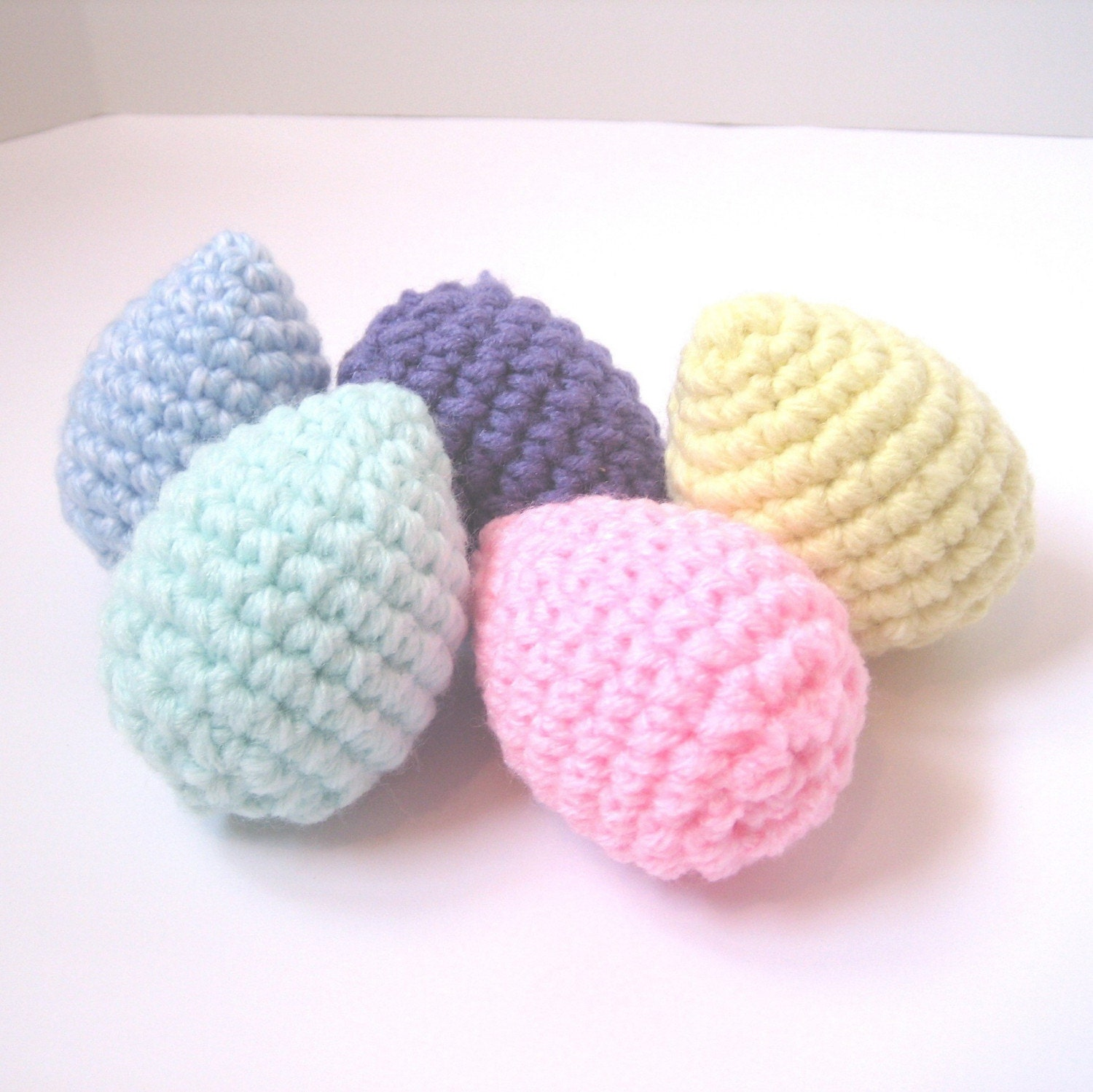 CROCHET EASTER PATTERNS FREE ? Patterns