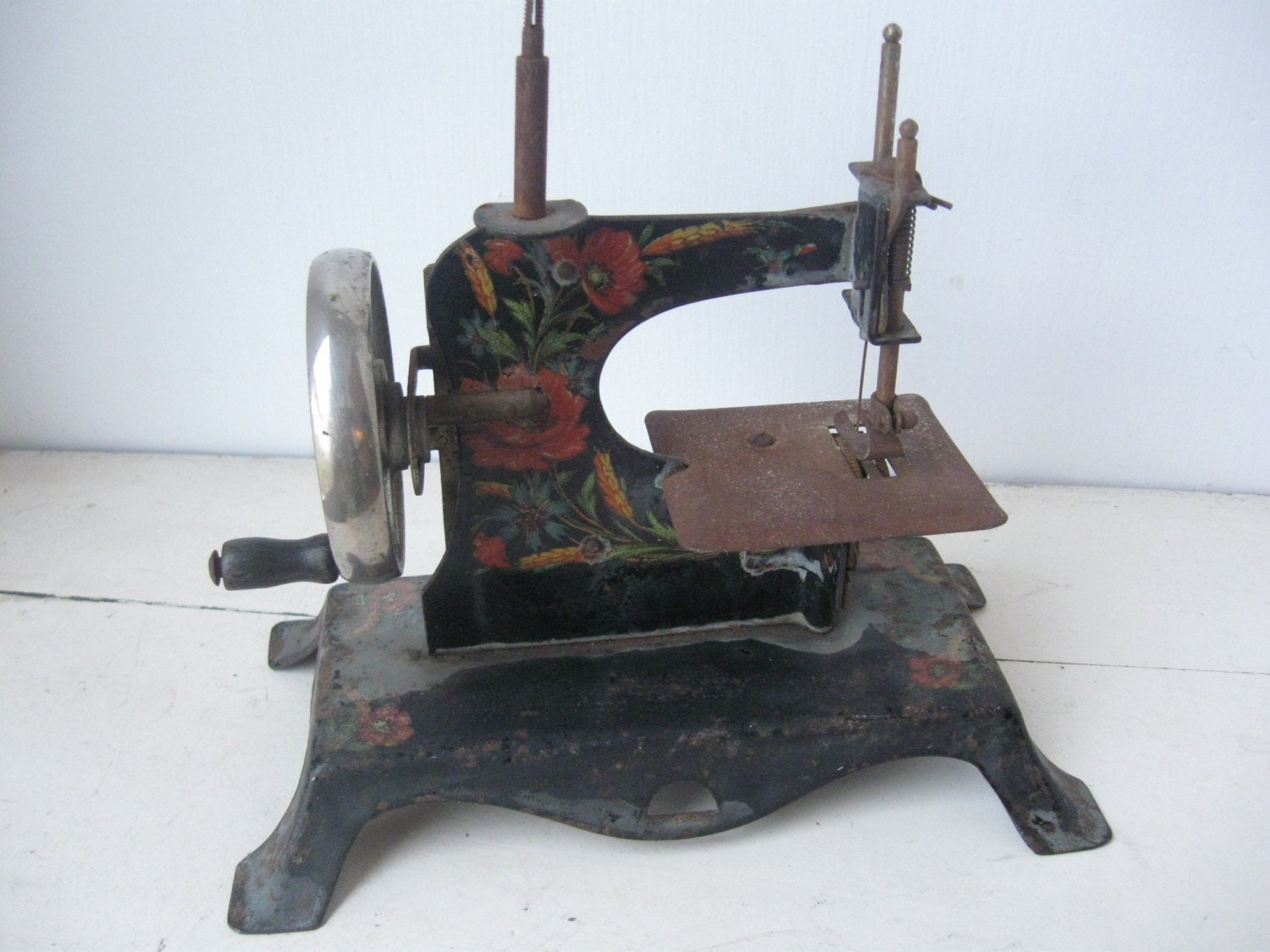singer imperial sewing machine