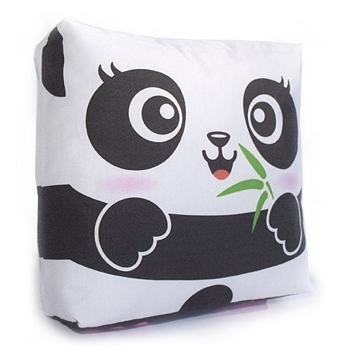 MyMimi Giveaway Kawaii Panda Pillow