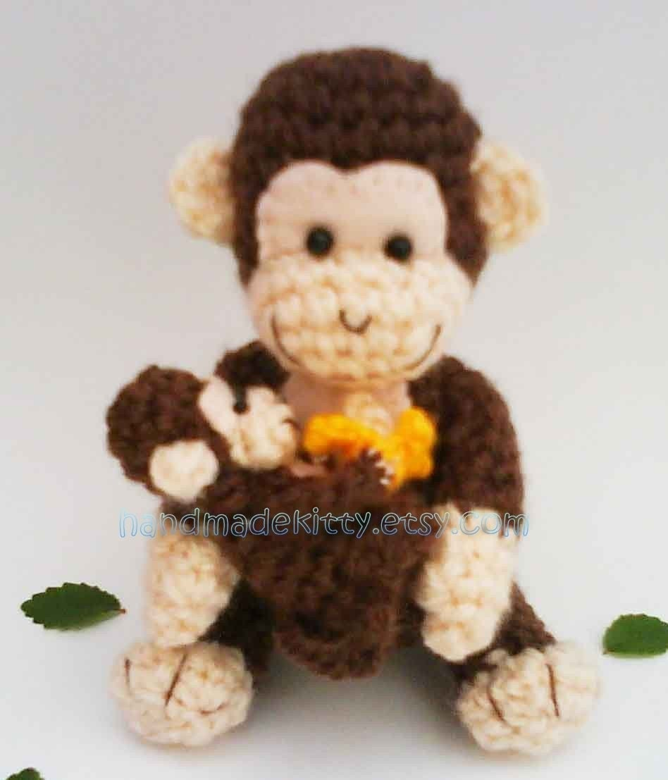 Crochet Amigurumi Patterns Cute Crochet Animals and More