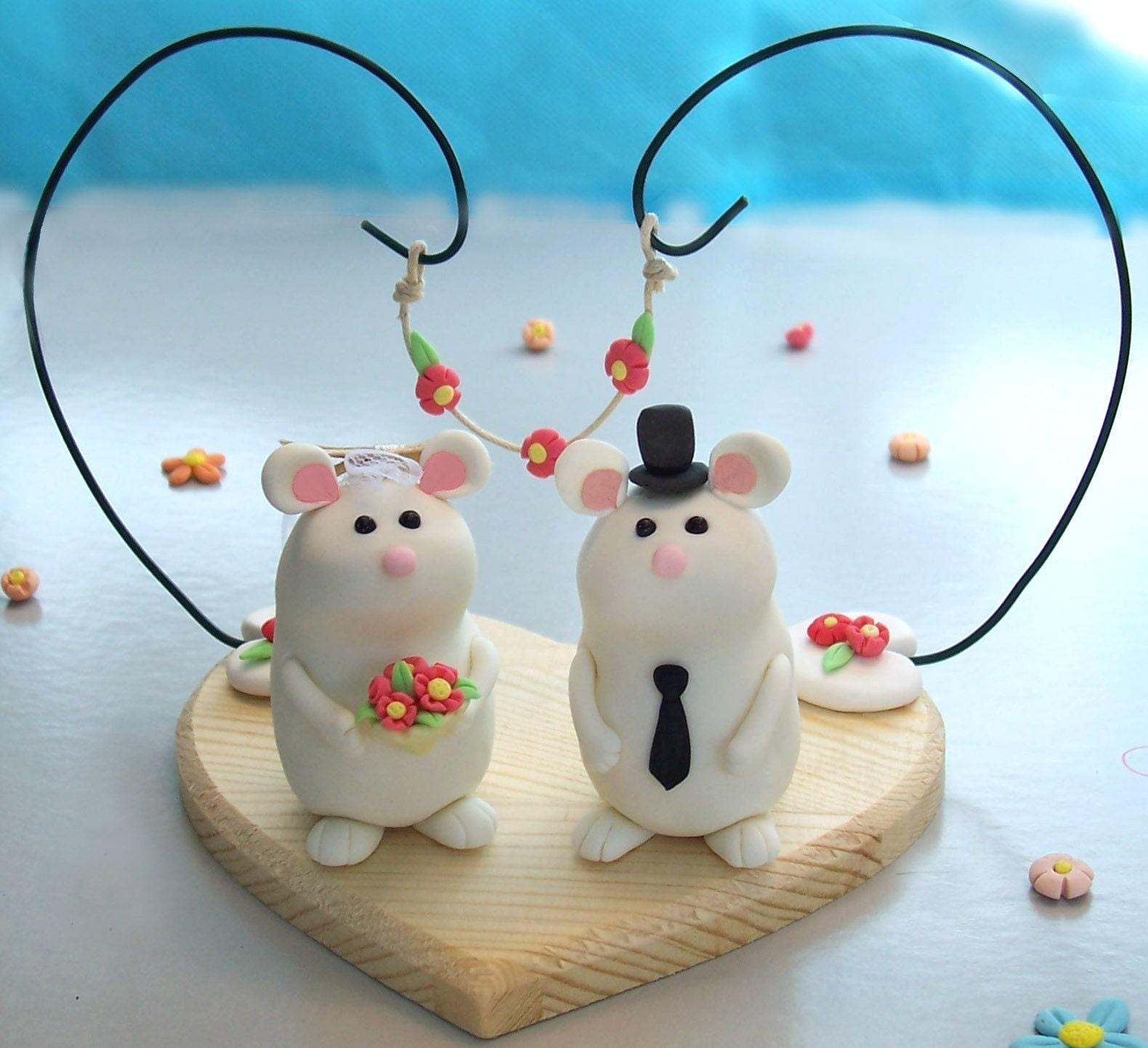 Unique Cake Decor : Ideias Originais para a Decoracao do Topo do Bolo e ...