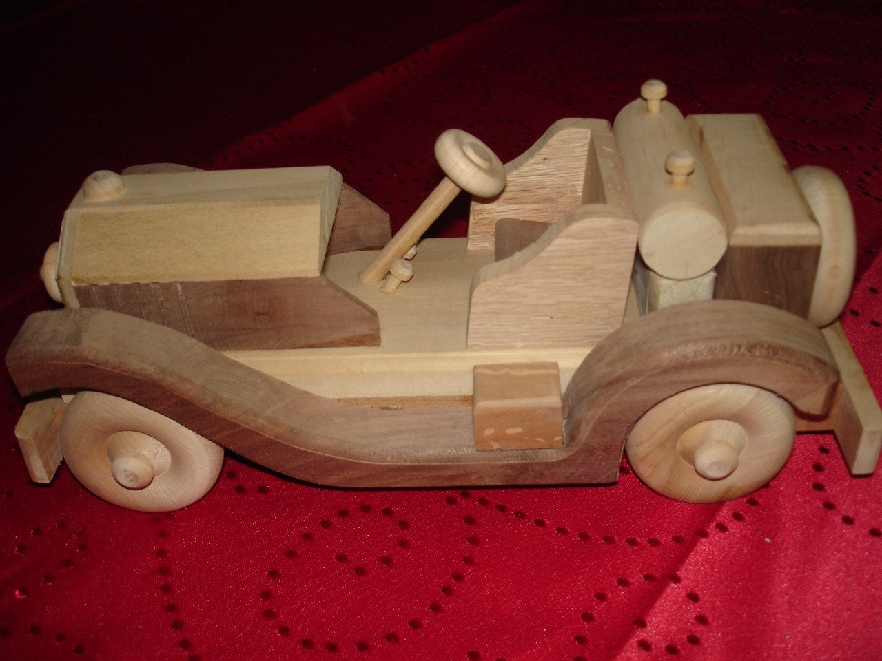 Patterns For Wooden Toys – Catalog of Patterns