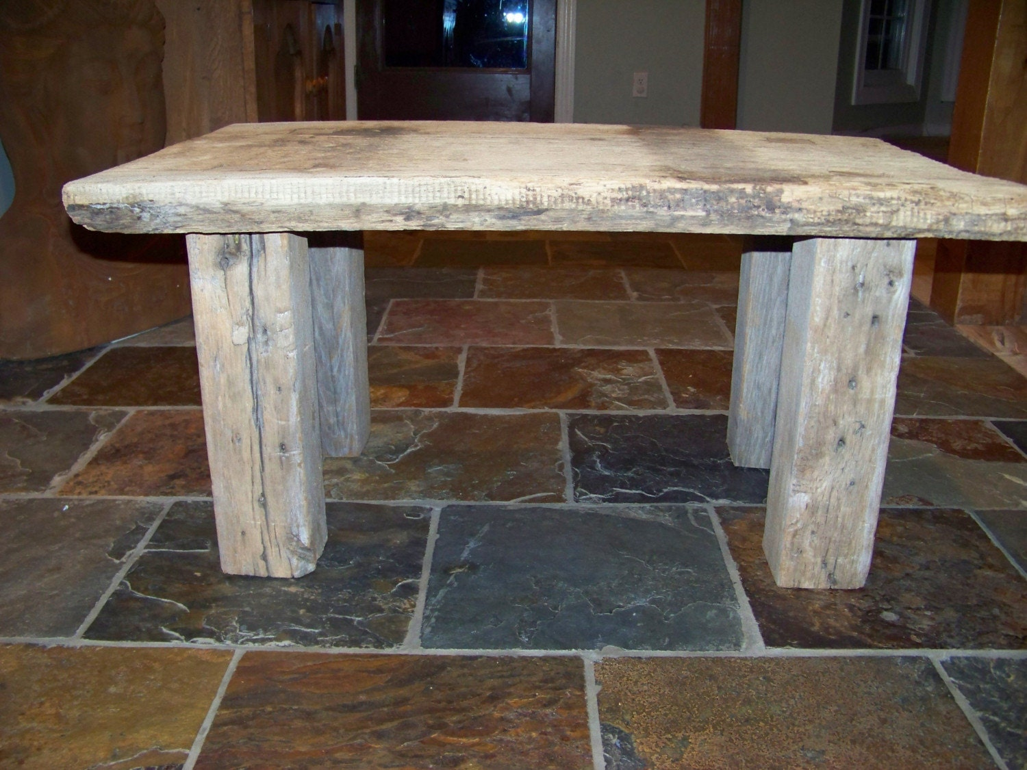 Reclaimed wood furniture etsy furniture design ideas Reclaimed wood furniture portland oregon