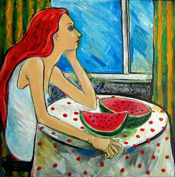 watermelon girl pics. Watermelon+girl+the+union