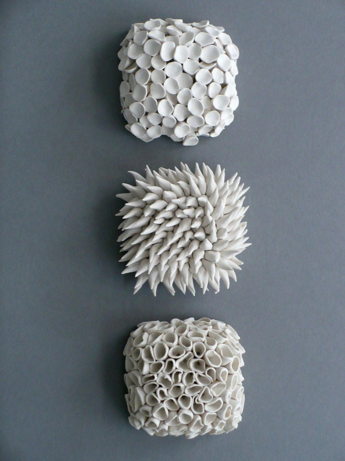 cravin organic sculptures from element clay studio the