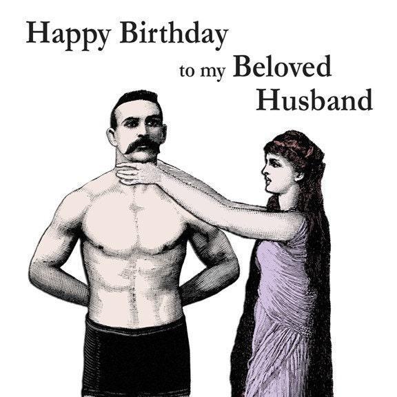 Funny Birthday Ecards For Husband