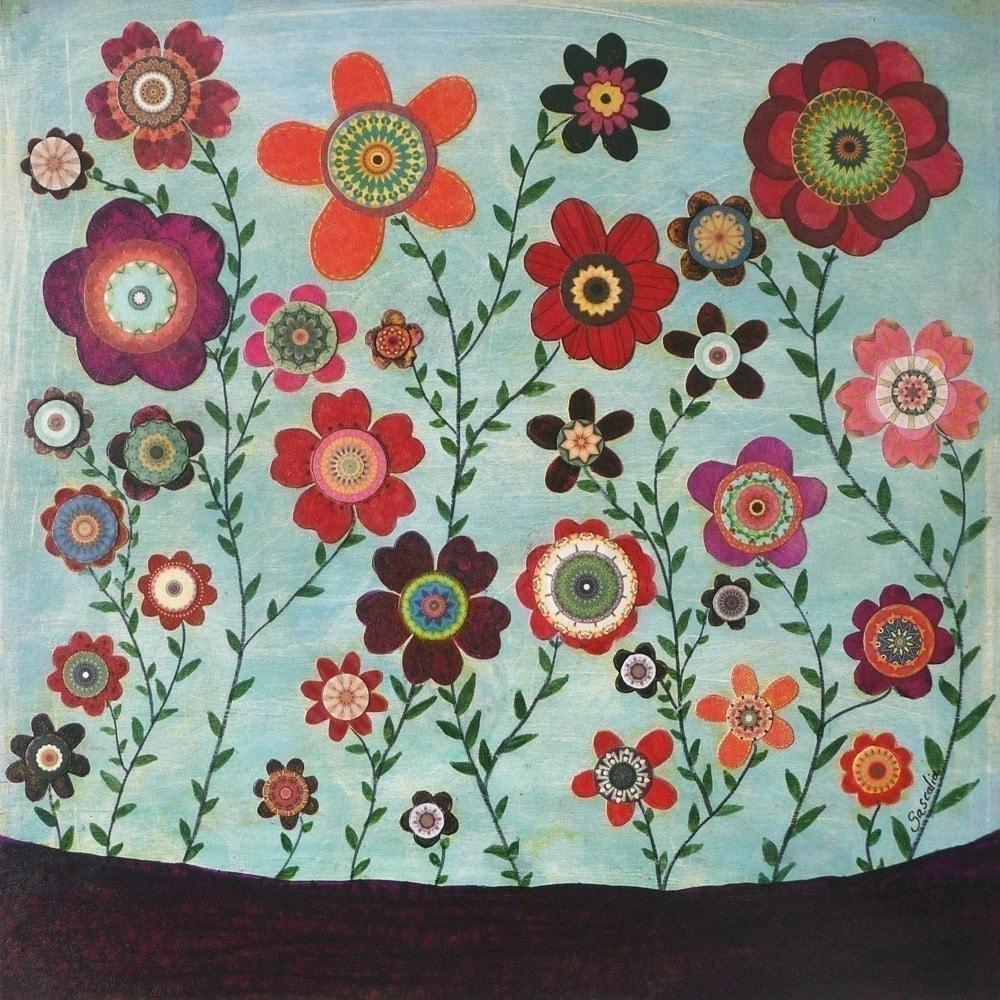 flo etsy embroidery crochet surface embellishment inspiration sascalia. Black Bedroom Furniture Sets. Home Design Ideas