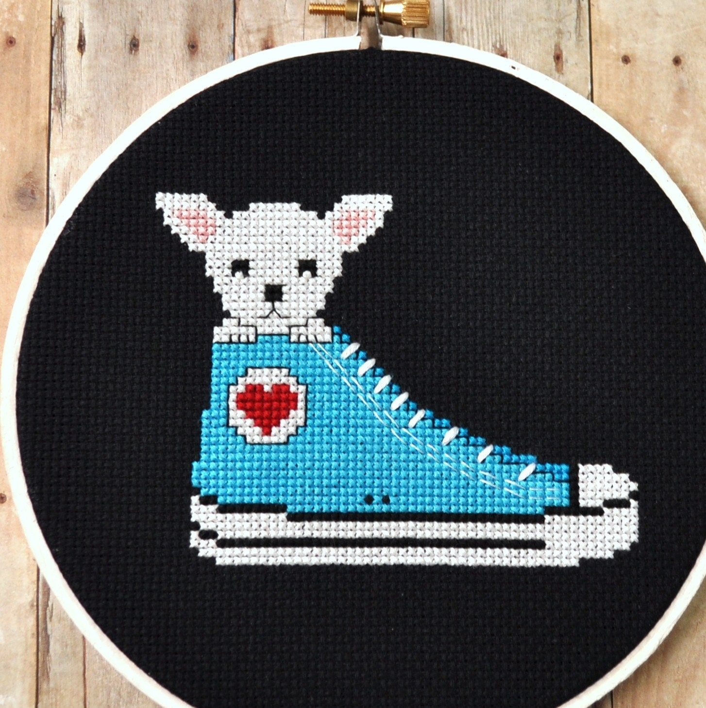 Cross Stitch Patterns by EMS Design - Counted Cross Stitch