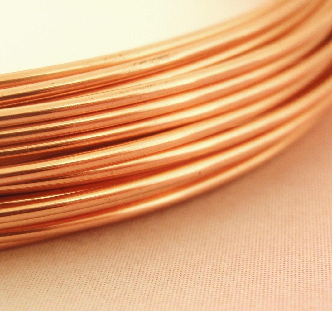 20 gauge German Style Copper