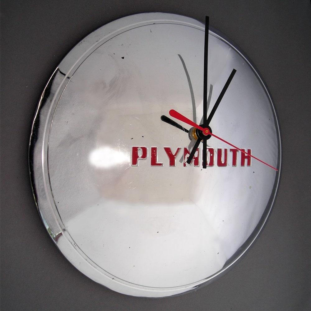 Classic Car Clock - Mopar