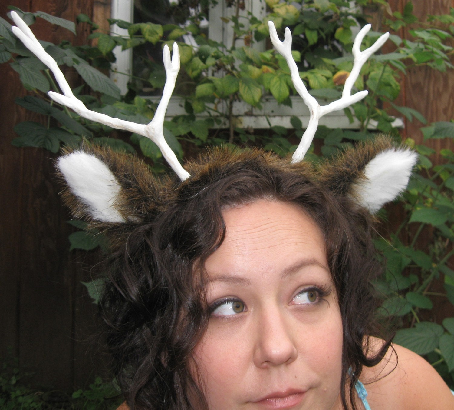 White-tailed Deer Costume