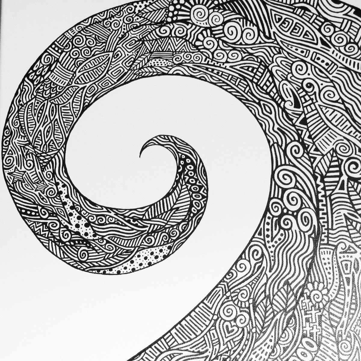 Awesome coloring pages - 47 Best Images About Coloring On Pinterest Dovers Abstract Coloring Pages And Coloring Pages