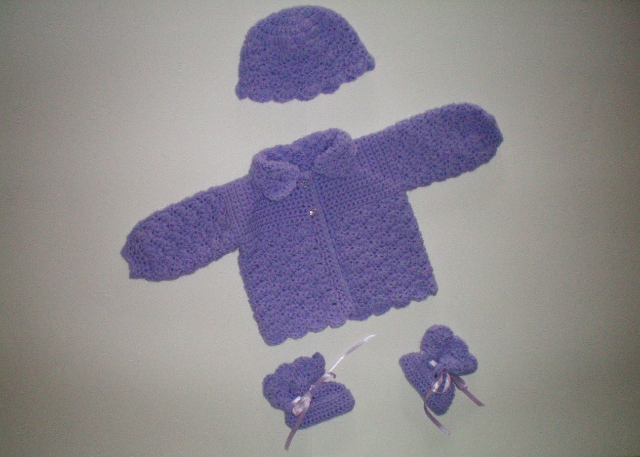 Crocheting Baby Stuff : Baby Patterns -- Crocheting for Babies -- Free Crochet Patterns