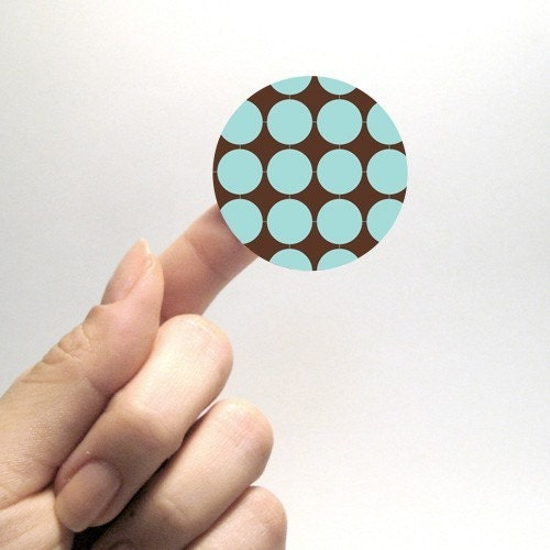 Pattern Sticker - Dot