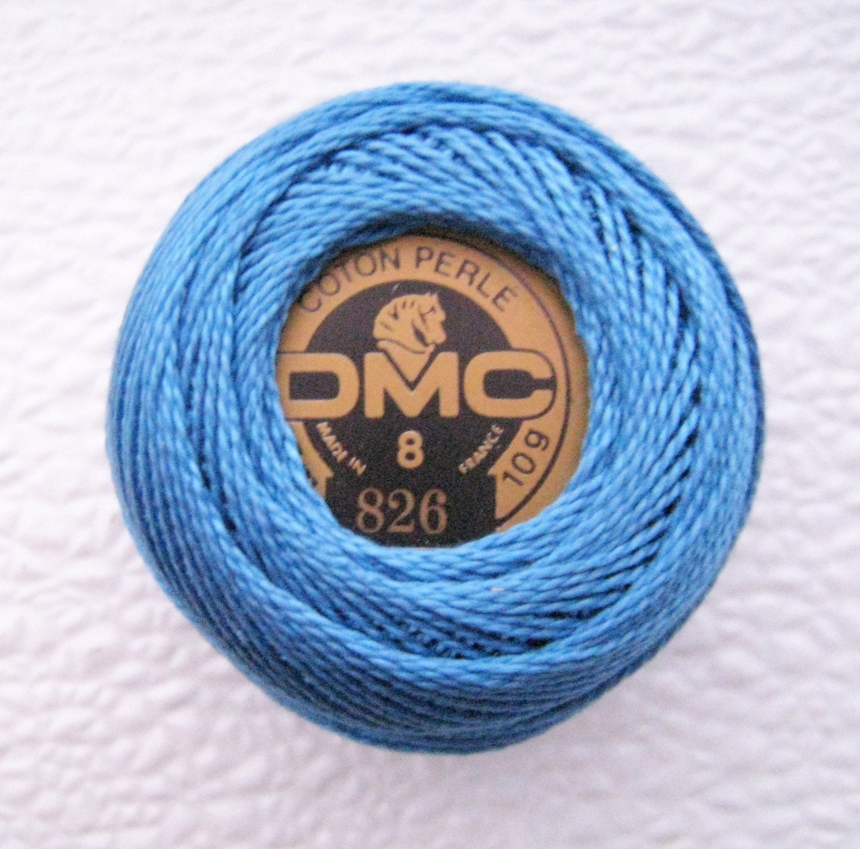 Pearl embroidery thread makaroka