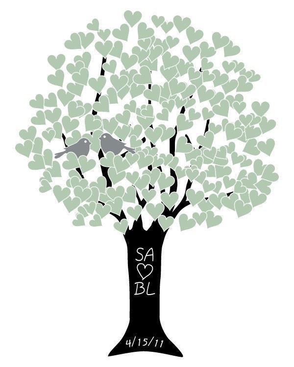 ColorBee Love Tree
