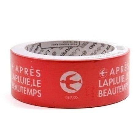 Box Tape Sticker - Apres 40mm