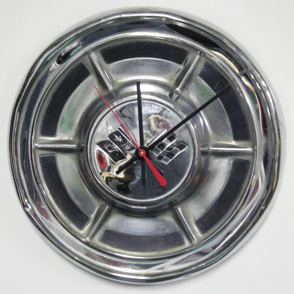1959 Chevrolet Corvette Hubcap