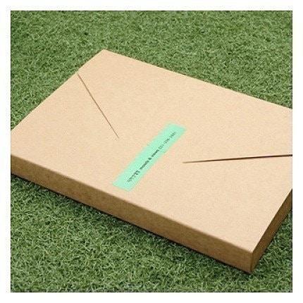 4x6 photo box (30 sheet white )