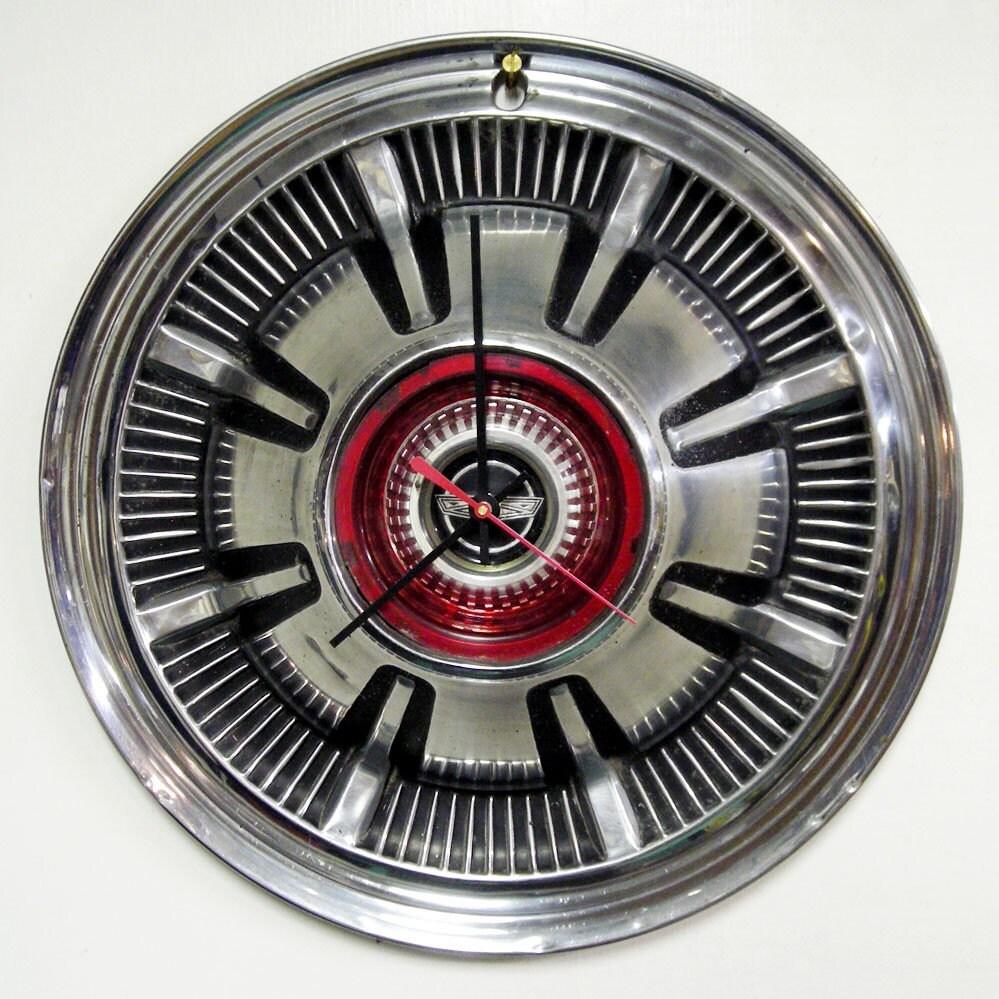 1966 - 1967 Ford Galaxie