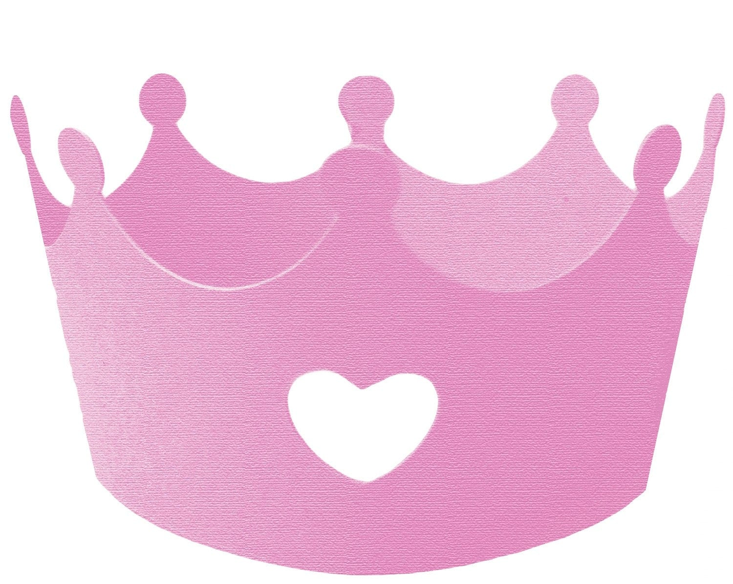 Crown Cupcake Wrapper Template Picture Pictures