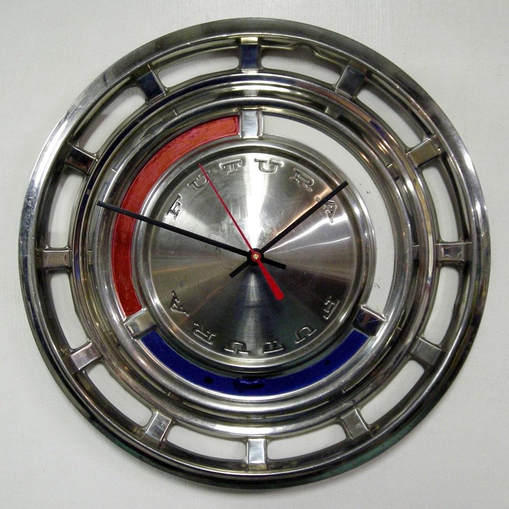 1962 - 1963 Ford Falcon Futura