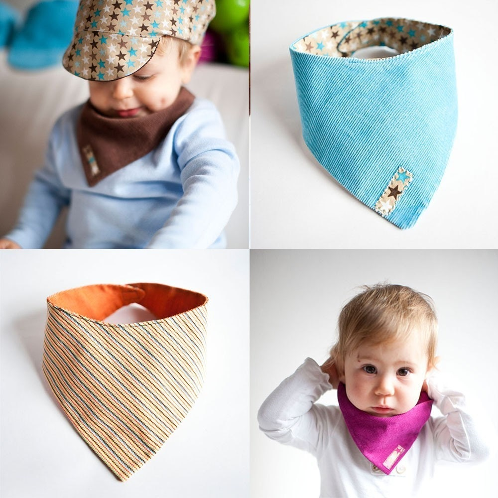 How to make the Best Bibs ~ All That Is Good