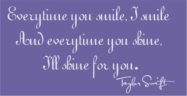 Taylor Swift Calendar 2011 Quotes Taylor Swift Quotes