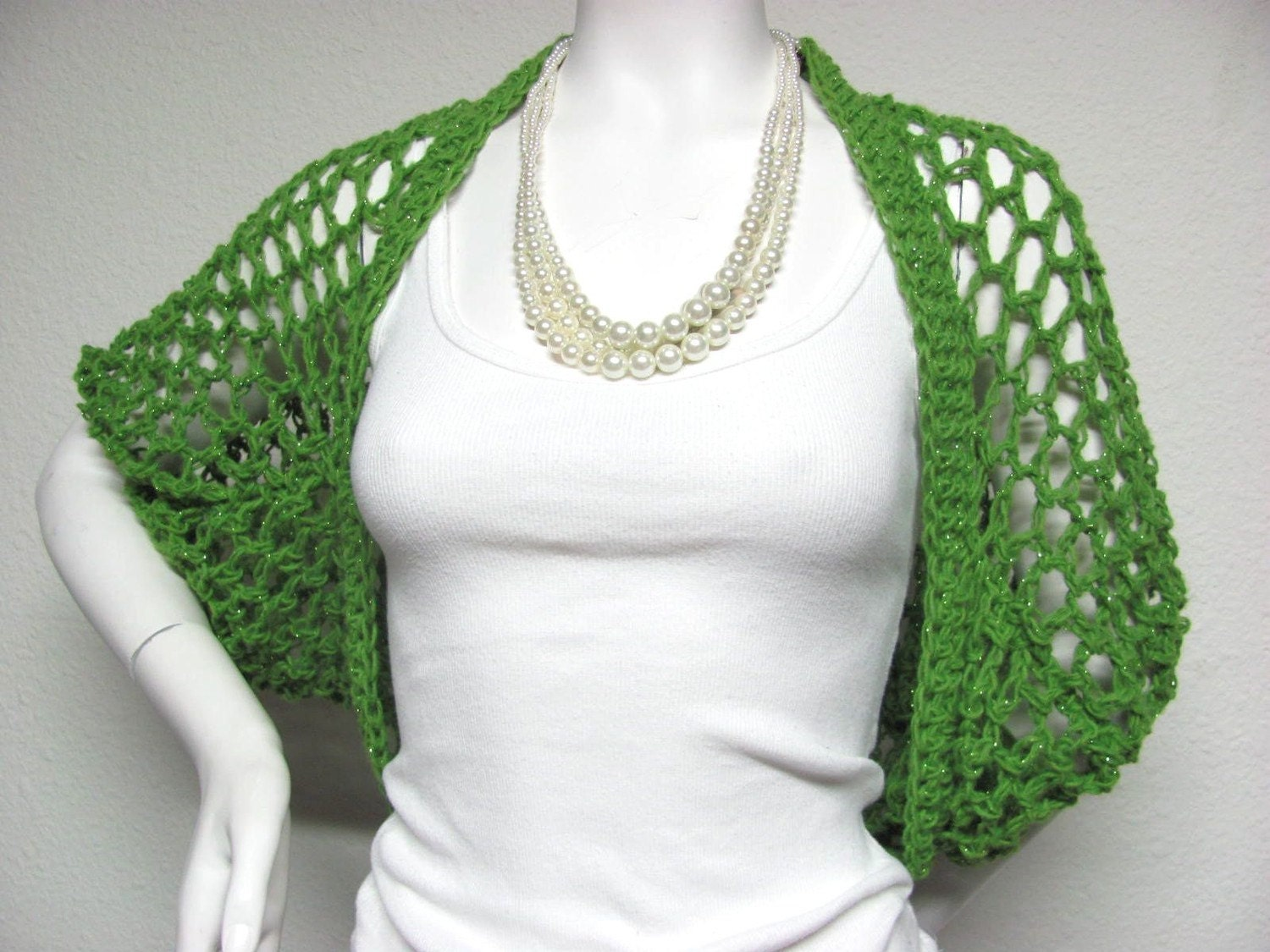 Amazon.com: Crocheted Sweaters (9781564773999): Christopher Rich