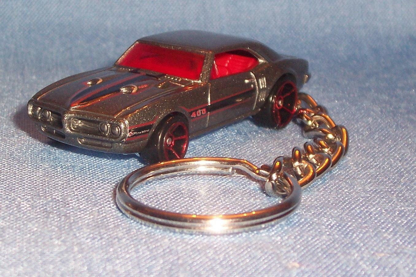1967 Pontiac Firebird 400 Hand