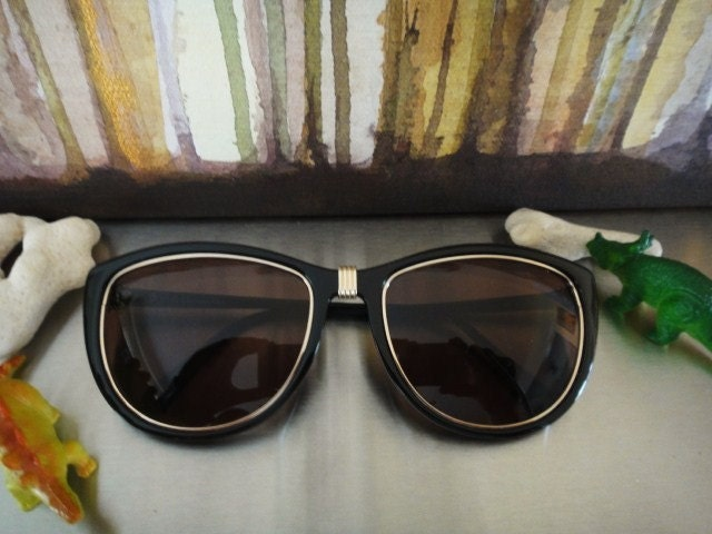 dior cateye sunglasses. Vintage Christian Dior Cat Eye Sunglasses. From VintageSpectacle