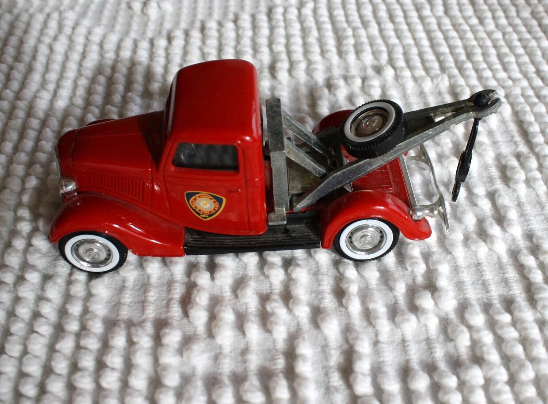 Truck Ford V8 1936 Soubo