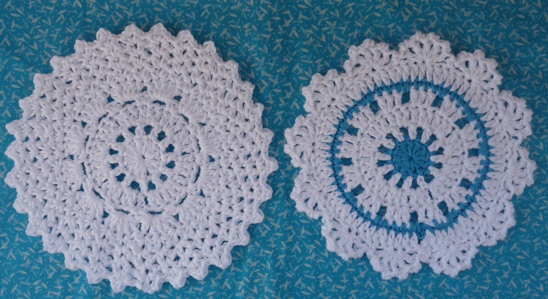 Dishcloth Patterns Crochet 171 Free Patterns