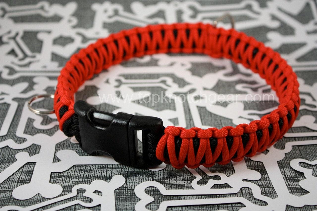 2 Color King Cobra - Paracord