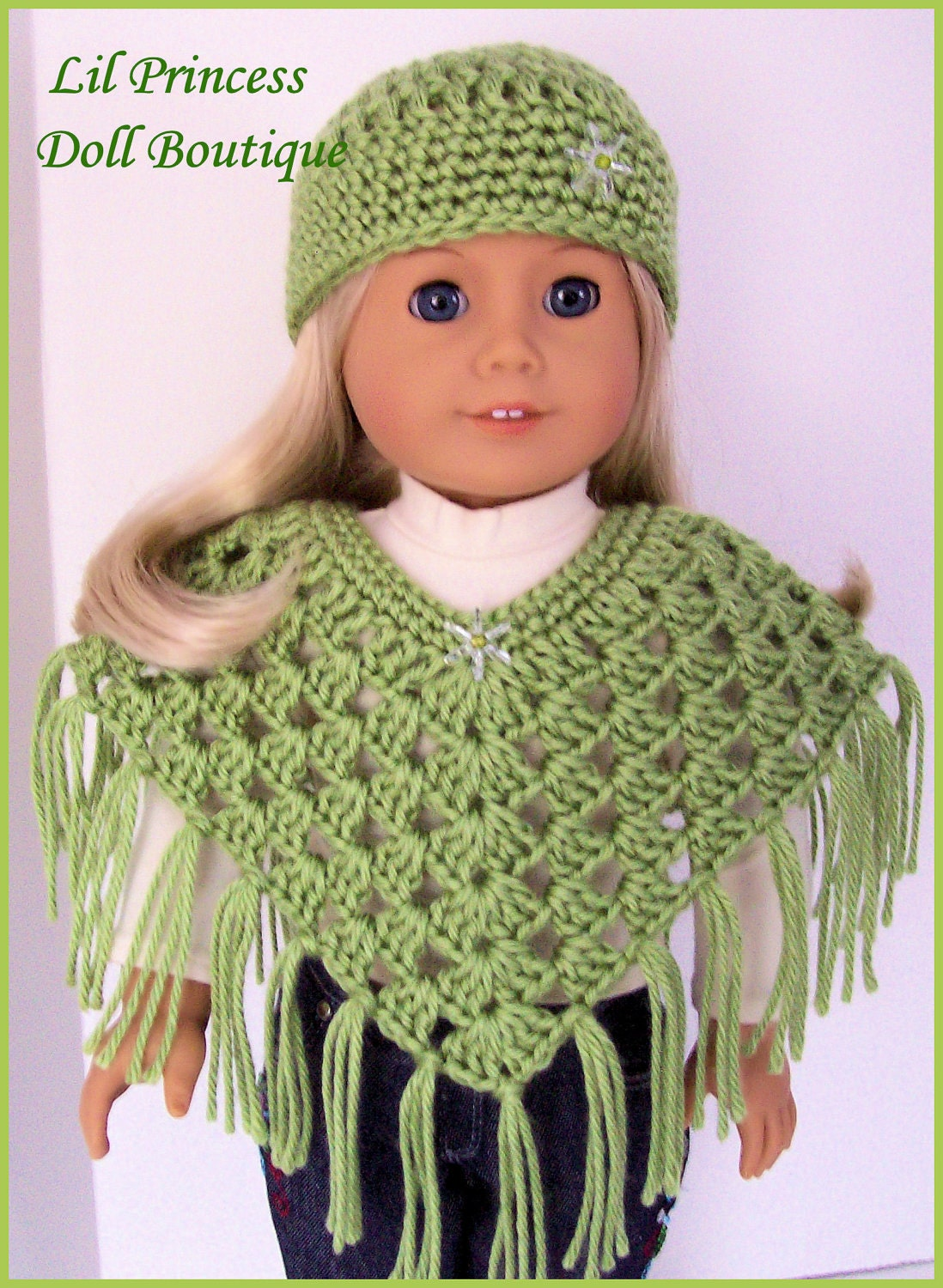 Crochet american girl doll clothes | Shop crochet american girl