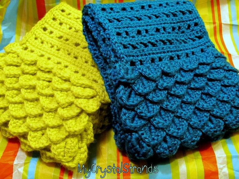 Classic Menswear Crochet Stitch Photo - Close-Up Photo of the