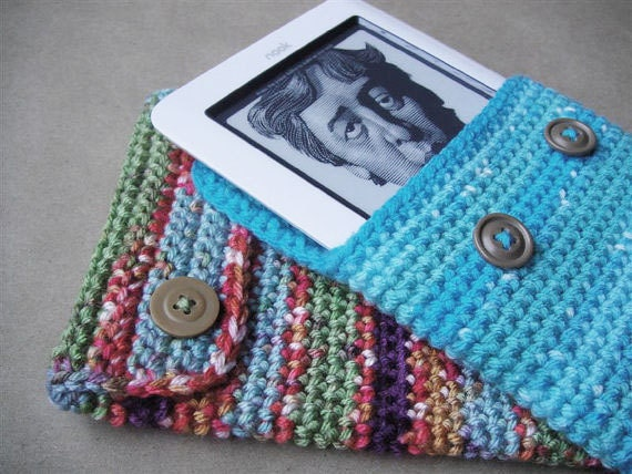 Nook/Kindle Pouch - $23