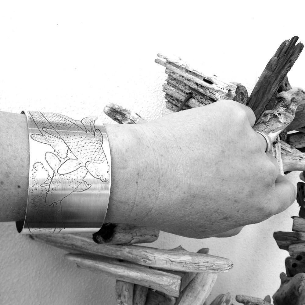 coy carp tattoo
