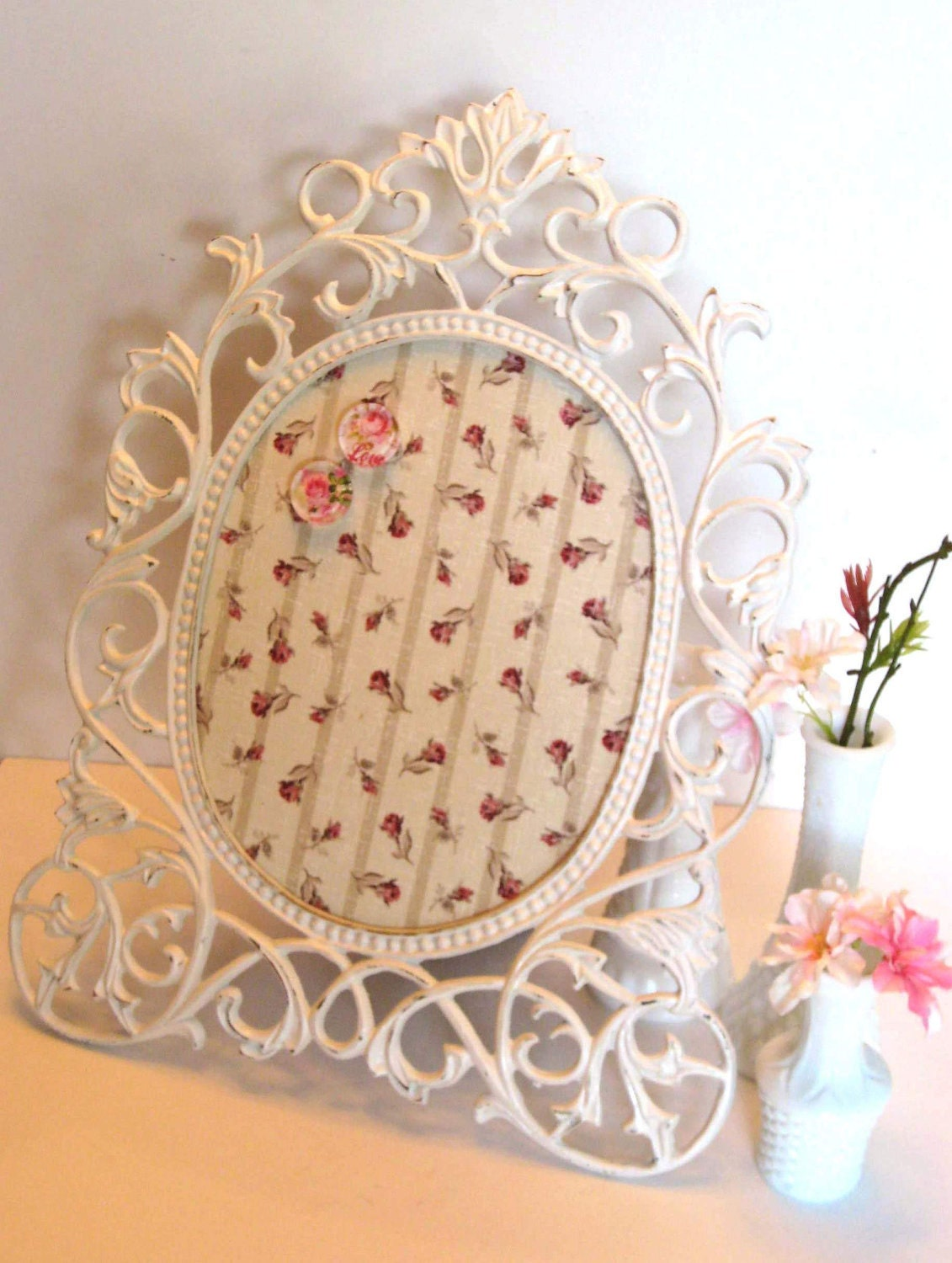 Alyssabeths vintage more etsy love shabby chic style - Vintage and chic love ...