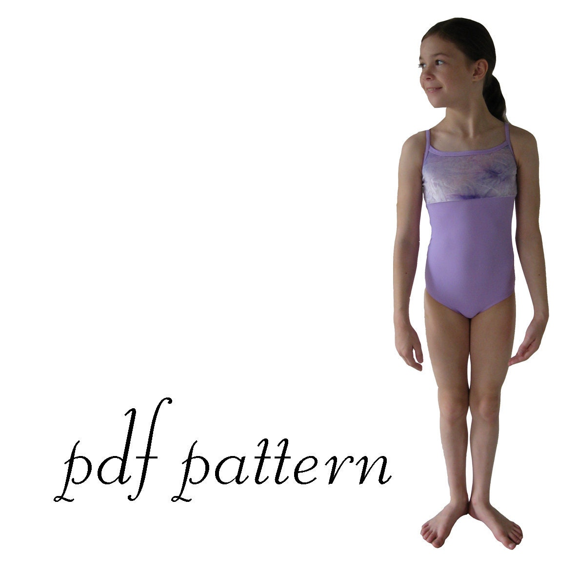 KIDS LEOTARD~SKIRT PATTERN~BALLET~SKATING~DANCE! | eBay