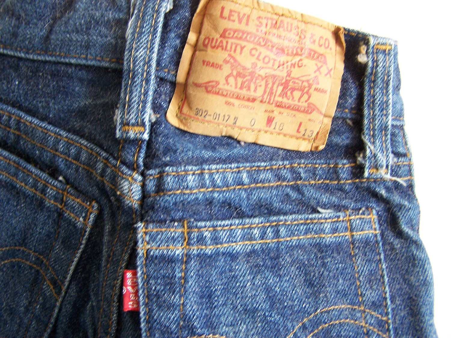 levis core competencies We believe that by keeping our core focus on our classic denim jeans we can better them levis' buzz marketing strategy has been implemented to penetrate the.