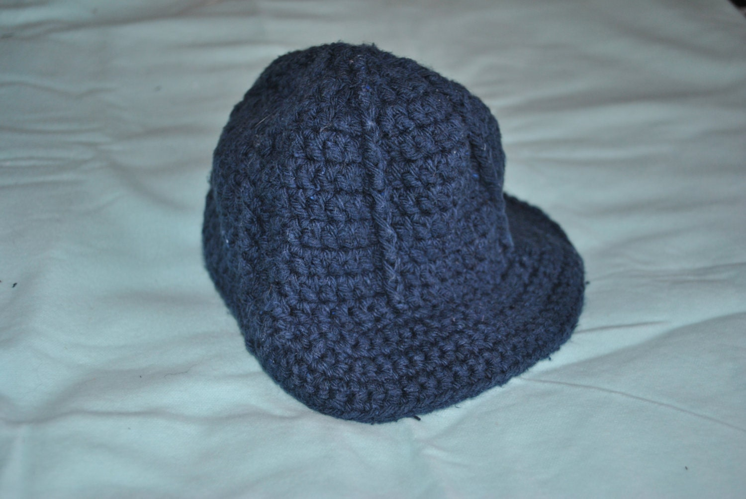 Crochet baseball cap patterns crochet patterns free crochet pattern baby baseball hat for sale bankloansurffo Gallery