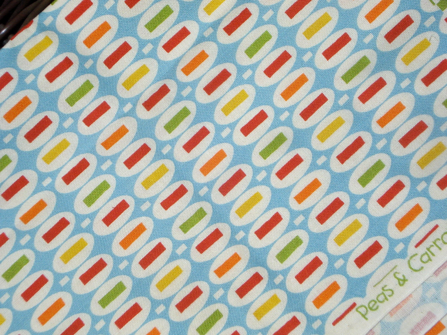 pez american jane fabric