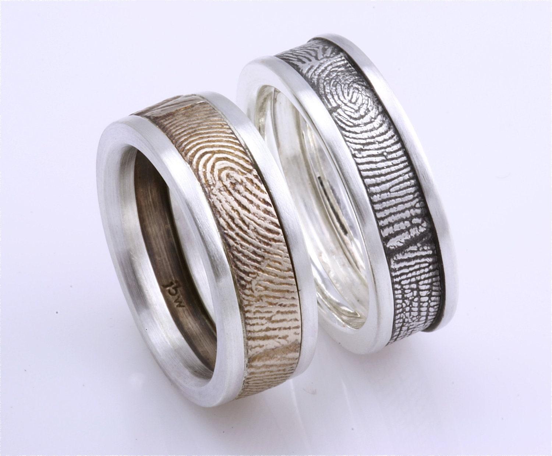 Wedding Rings For The Alternative Bride U0026 Groom | The Rebel Life